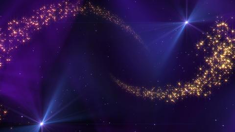 Spot Light Space 2 Cb 4k Animation