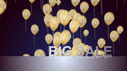 Event Days With Balloons 1