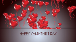 valentine day Animation