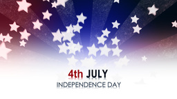 4th July Animation