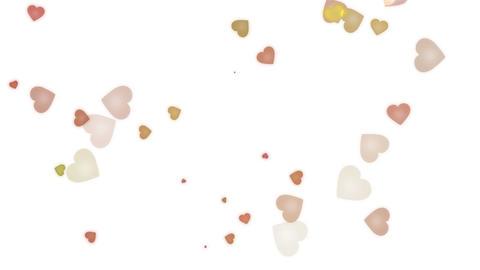 Love Heart CG動画