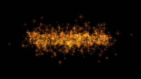 particle animation with alpha channel Animation