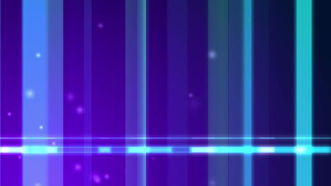 Sliding Bars Background Animation