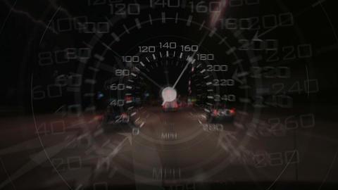 Speed Animation