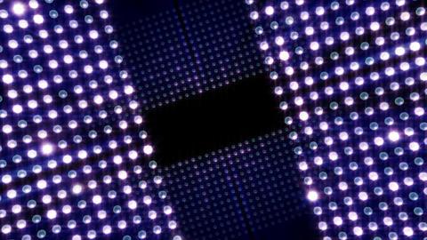 LED Flash 05B HD Stock Video Footage