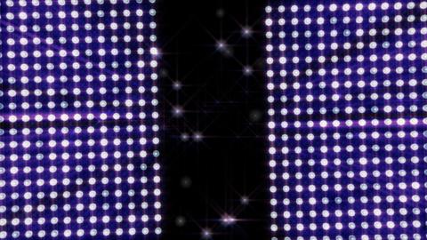 LED Flash 04B HD Stock Video Footage