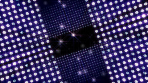 LED Flash 04B HD Animation