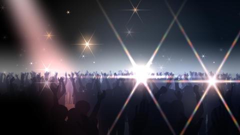 Live Hall Flash LH 2 Animation