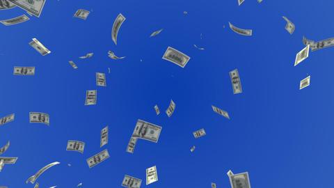 Money Dollar L c Stock Video Footage