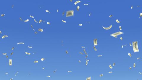 Money Dollar S b Animation