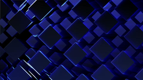 Simple background Diamond L 2 neon 4k Animation