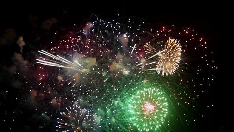 Fireworks 影片素材