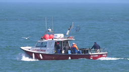 Fishing Boat 2 Footage