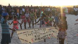caribbean carnival ビデオ