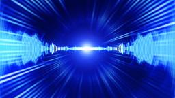 sound wave GIF