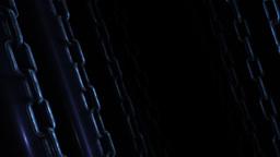 chains background Animación