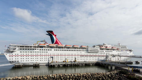 Carnival Inspiration Time Lapse stock footage