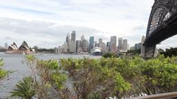 Sydney, Australia stock footage
