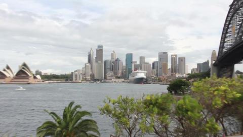 Sydney, Australia Footage