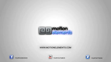 Logo Reveal After Effects Template
