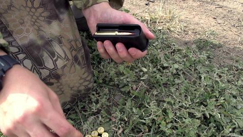 High Power Cartridge Footage