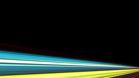 Light Streak Highway 2