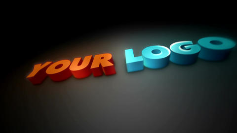 3D Logo Kit After Effects Template