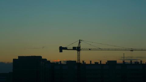 Construction site Live Action