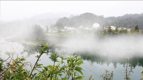 wuyuan13 Stock Video Footage