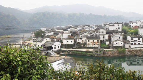 wuyuan15 Stock Video Footage