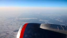 Flight Stock Video Footage
