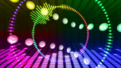 DJ Sound Bc Animation