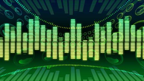 DJ Sound C4a Animation