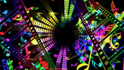 Music Film Cc2 CG動画