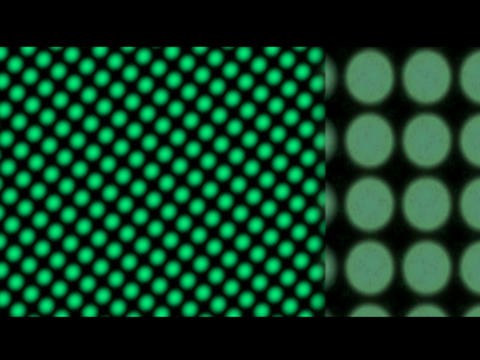dot Stock Video Footage