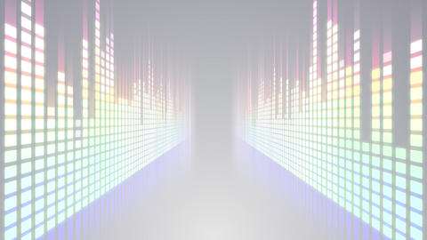DJ Equalizer P1MF3 Stock Video Footage