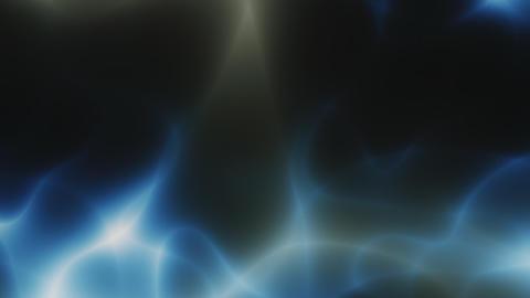 BG FRACTALWATER 01 25fps Stock Video Footage