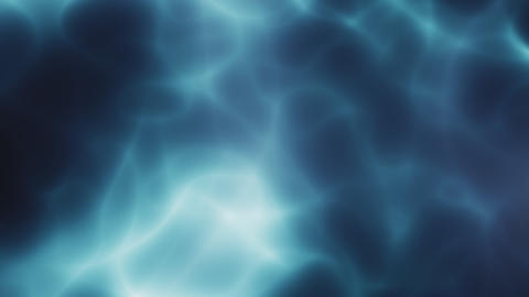 BG FRACTALWATER 02 24fps Stock Video Footage