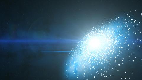 Galaxy 01 (24fps) Animation