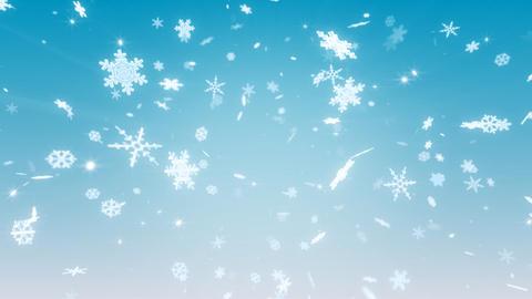 Snow Flake 0