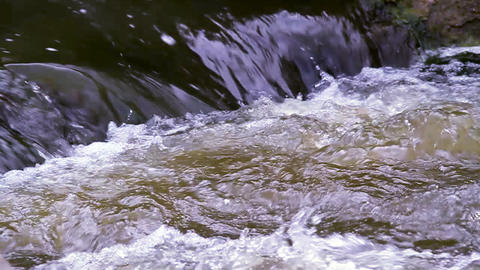Water background Stock Video Footage