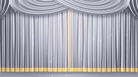 Stage Curtain 2 Fw1 Animation
