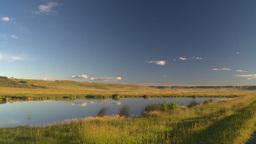 HD2008 8 1 57 prairie pond Footage