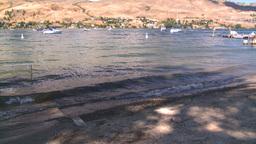 HD2008-8-3-24 Okan Lake beach Footage