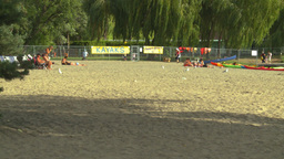 HD2008-8-4-1 Kalbeach Stock Video Footage