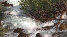 HD2008-8-6-4 mountain stream Footage