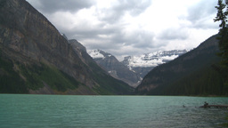 HD2008-8-6-8 Lake Louise Stock Video Footage