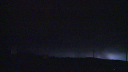 HD2008-8-6-20 lightning Footage