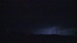 HD2008-8-6-20 lightning Stock Video Footage