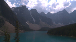 HD2008-8-7-6 Moraine lake Footage